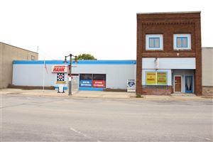 Photo of 124 9th Street, Olivia, MN 56277 (MLS # 6032498)
