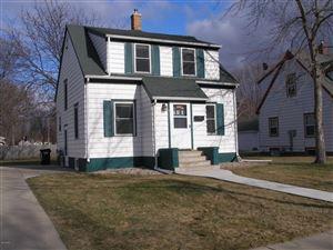 Photo of 705 10th Street, Willmar, MN 56201 (MLS # 6033560)