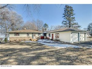 Photo of 5409 Hwy 71, Willmar, MN 56201 (MLS # 6029574)