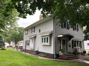 Photo of 205 Pine Street, Lucan, MN 56255 (MLS # 6031582)