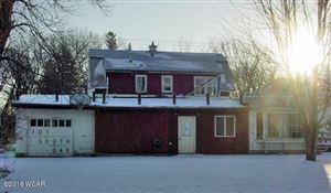 Photo of 107 S Oak Street, Hendricks, MN 56136 (MLS # 6029629)