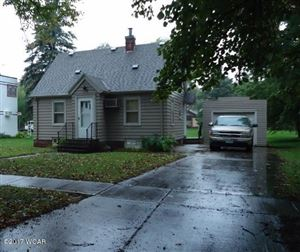 Photo of 1317 2nd Avenue, Mountain Lake, MN 56159 (MLS # 6028634)