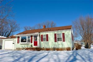 Photo of 604 Soucy Drive, Marshall, MN 56258 (MLS # 6029642)