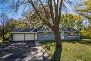Photo of 212 1st Avenue, New London, MN 56273 (MLS # 6028688)