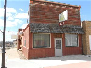 Photo of 401 Main Street, Lakefield, MN 56150 (MLS # 6031813)