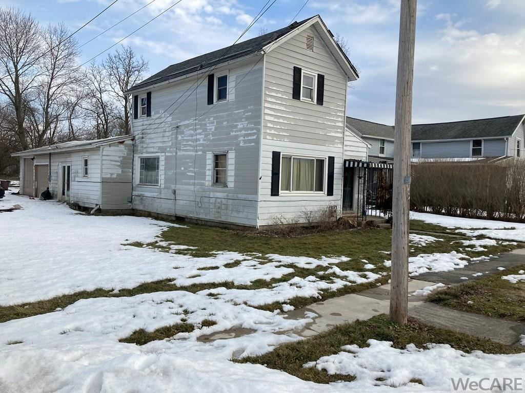 Photo of 110 Waverly N. St., Cridersville, OH 45806 (MLS # 204036)