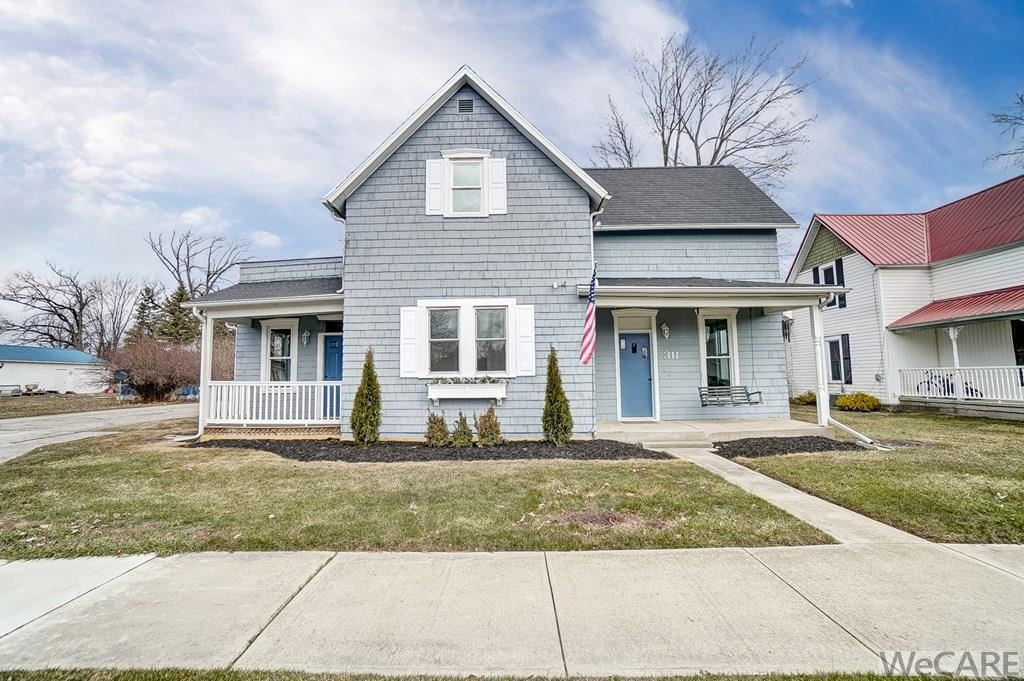 Photo of 311 W Carmean St, Ohio City, OH 45874 (MLS # 204037)
