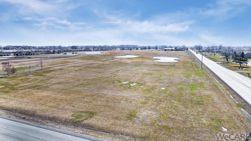 Photo of TBD US 127 & Peter Collins Rd, Van Wert, OH 45891 (MLS # 204061)