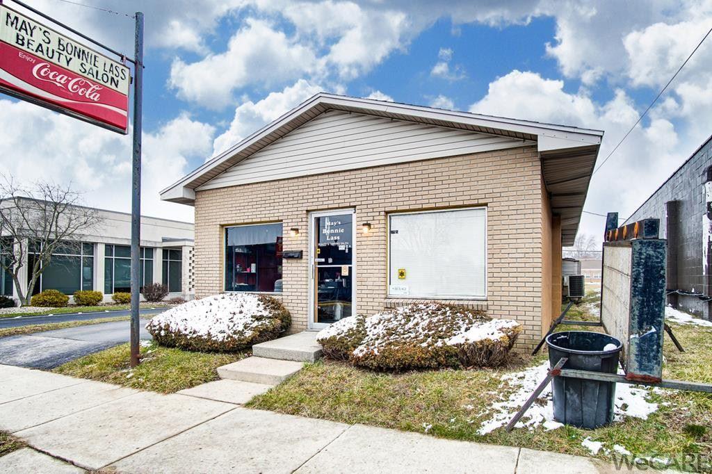 Photo of 611 E. Main St, Cridersville, OH 45806 (MLS # 203123)