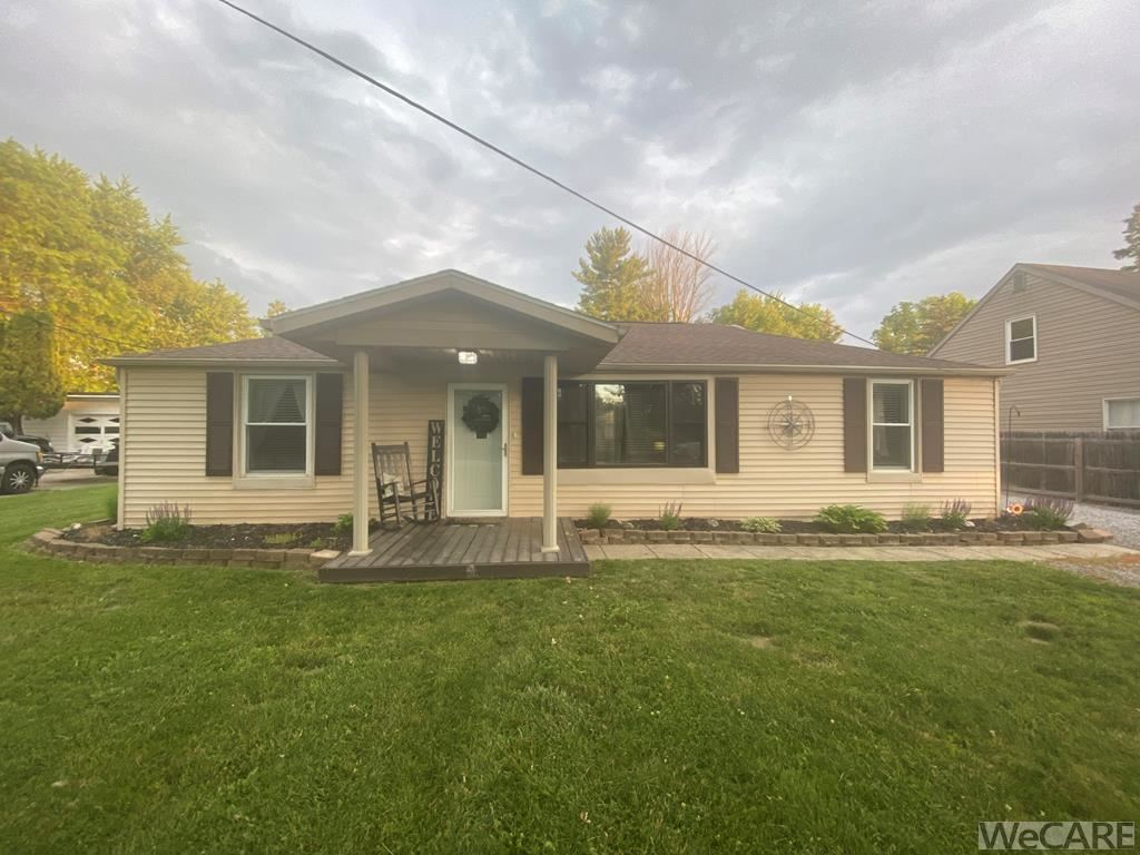 Photo of 1641 Reed Rd., Lima, OH 45806 (MLS # 205216)
