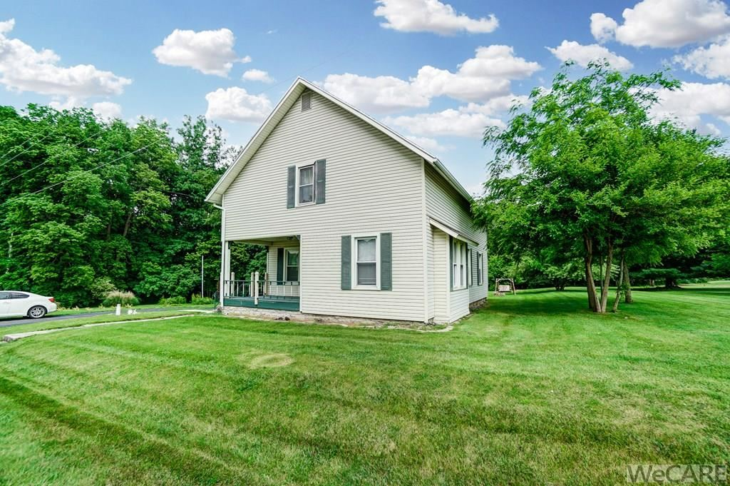 Photo of 4861 Beeler Rd, Lima, OH 45806 (MLS # 205222)