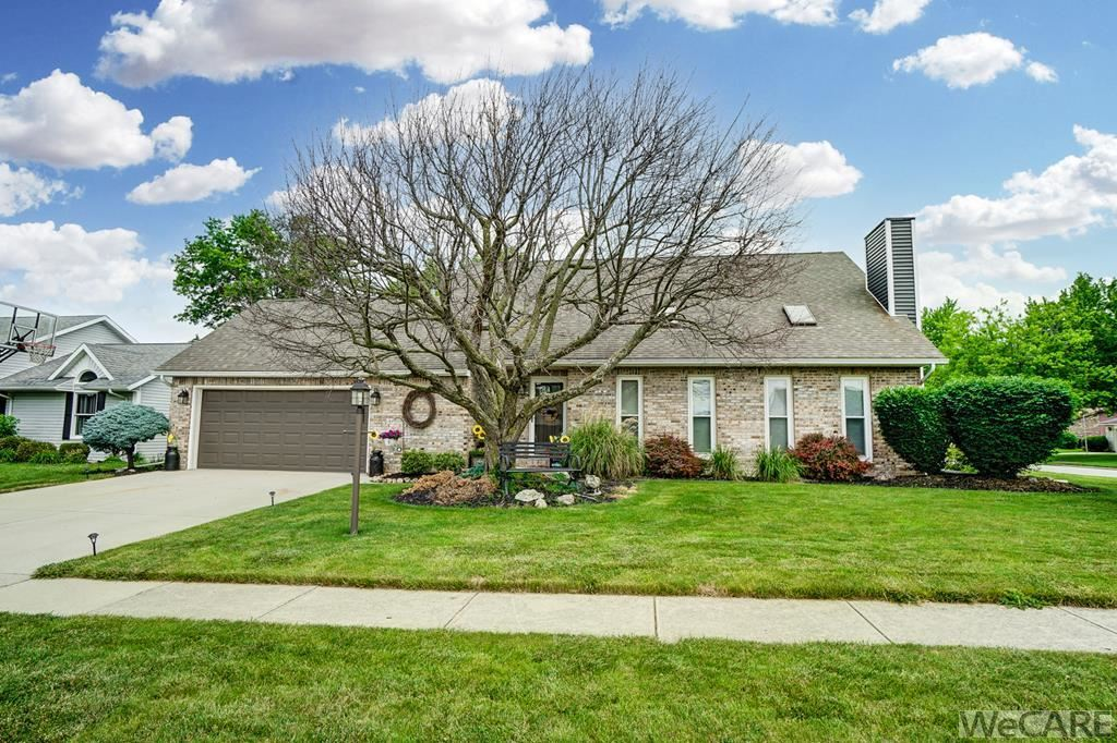 Photo of 2872 Sherwood Dr., Lima, OH 45805 (MLS # 205227)