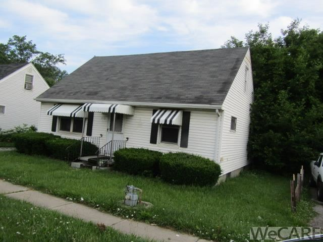 Photo of 610 ROBB AVE, Lima, OH 45801 (MLS # 205228)