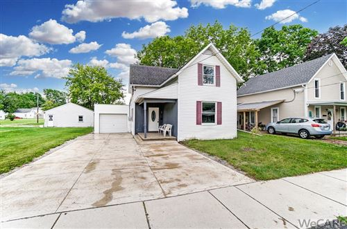 Photo of 219 NORTH AVE, W, Ada, OH 45810 (MLS # 205230)