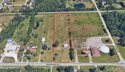Photo of 4466 SPENCERVILLE RD, Lima, OH 45805 (MLS # 203262)