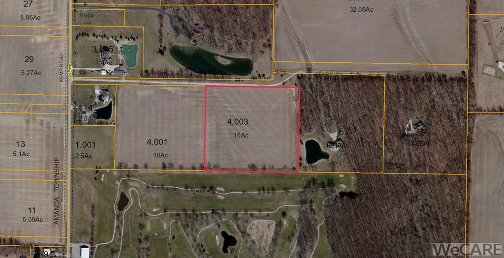 Photo of 00 KEMP RD S, Lima, OH 45806 (MLS # 202331)