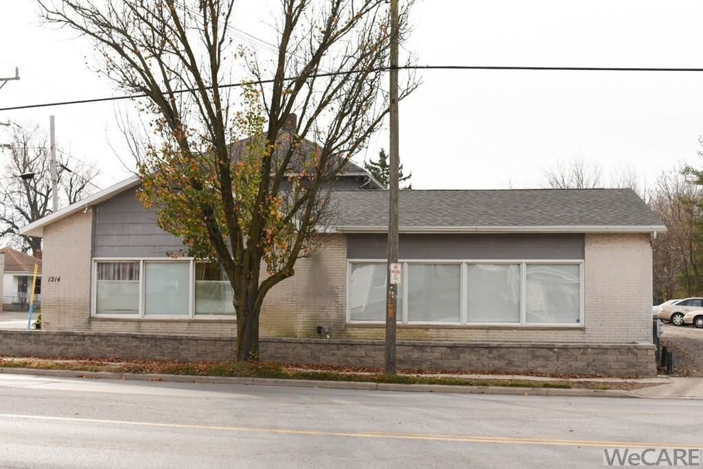 Photo of 1214 BELLEFONTAINE AVE - SUITE A, Lima, OH 45804 (MLS # 203375)