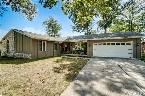 Photo of 1655 PLAINFIELD DR, Lima, OH 45805 (MLS # 206408)