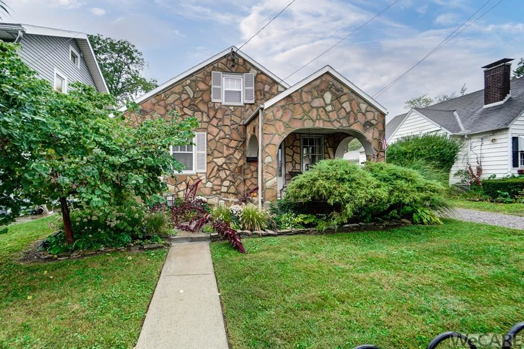 Photo of 1115 Belvidere Ave, Lima, OH 45801 (MLS # 206433)