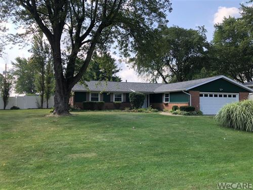 Photo of 3939 Odema Dr, Lima, OH 45806 (MLS # 206442)