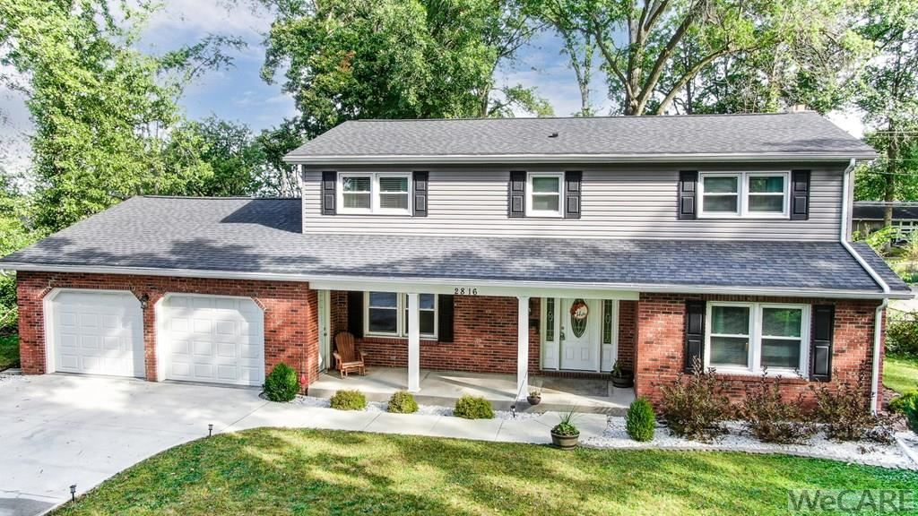 Photo of 2816 Wendell Ave, Lima, OH 45805 (MLS # 206450)