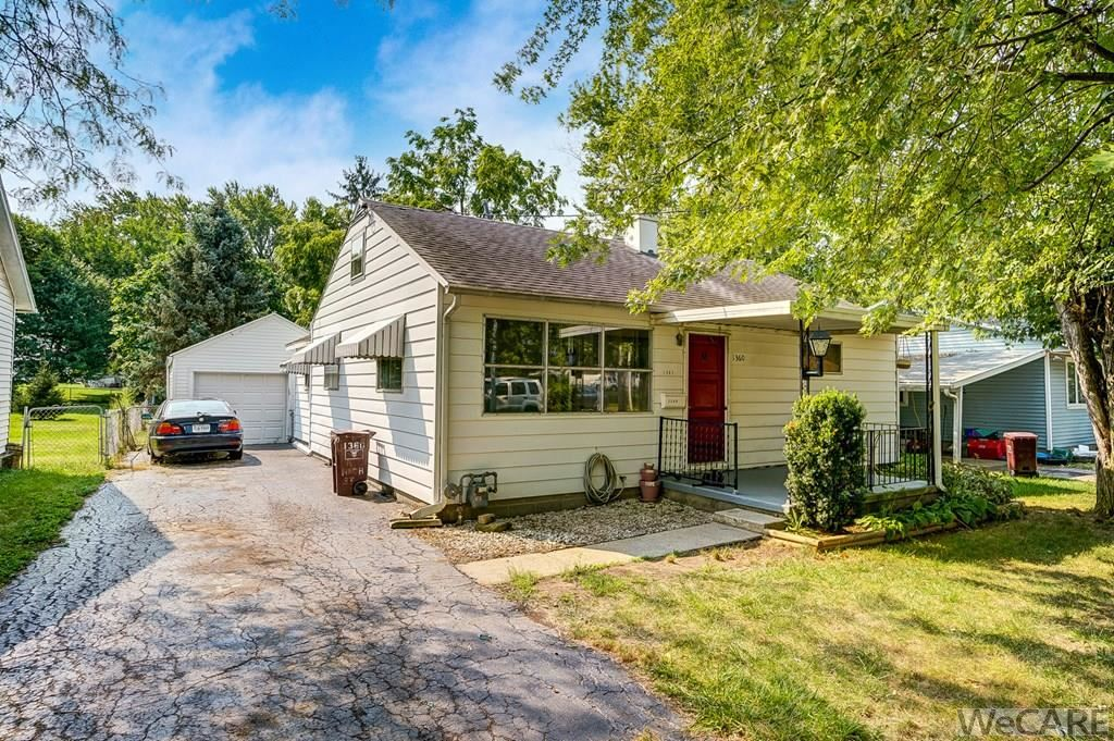Photo of 1360 E. High St., Lima, OH 45804 (MLS # 206451)