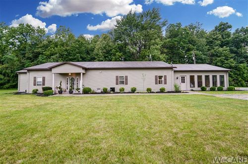 Photo of 1548 TOWNSHIP ROAD 30, Ada, OH 45810 (MLS # 205544)