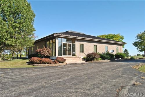 Photo of 11177 Township Road 133, West Mansfield, OH 43358 (MLS # 206547)
