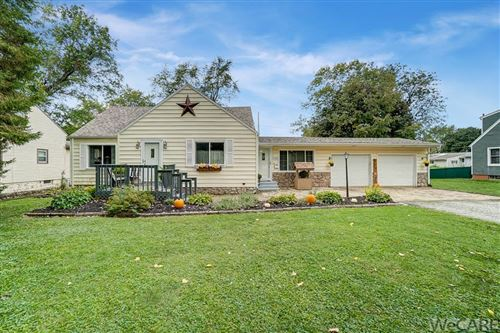 Photo of 608 St. Andrews Blvd, Lima, OH 45804 (MLS # 206631)