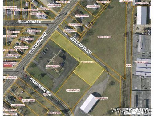 Photo of TBD South Shannon Street, Van Wert, OH 45891 (MLS # 206660)