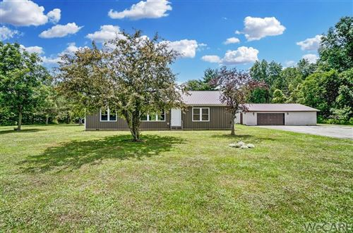 Photo of 14876 TWP RD 60, Forest, OH 45843 (MLS # 205672)