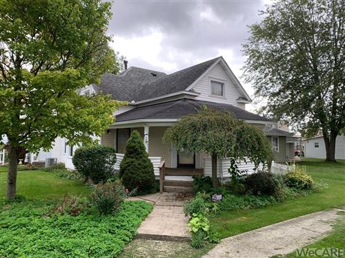 Photo of 208 McConnell St., Alger, OH 45812 (MLS # 206681)