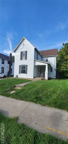 Photo of 542 HALLER ST, Lima, OH 45801 (MLS # 206696)
