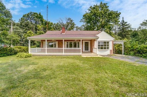 Photo of 4750 ELM ST, W, Lima, OH 45807 (MLS # 205816)