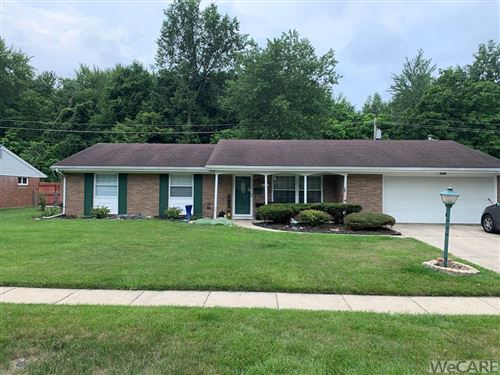 Photo of 2765 Sherwood Dr., Lima, OH 45805 (MLS # 205833)