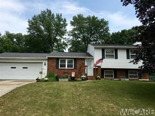 Photo of 1441 West Shore Drive, Lima, OH 45805 (MLS # 205842)