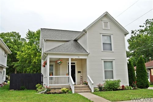 Photo of 116 N Park St., Bellefontaine, OH 43311 (MLS # 205845)