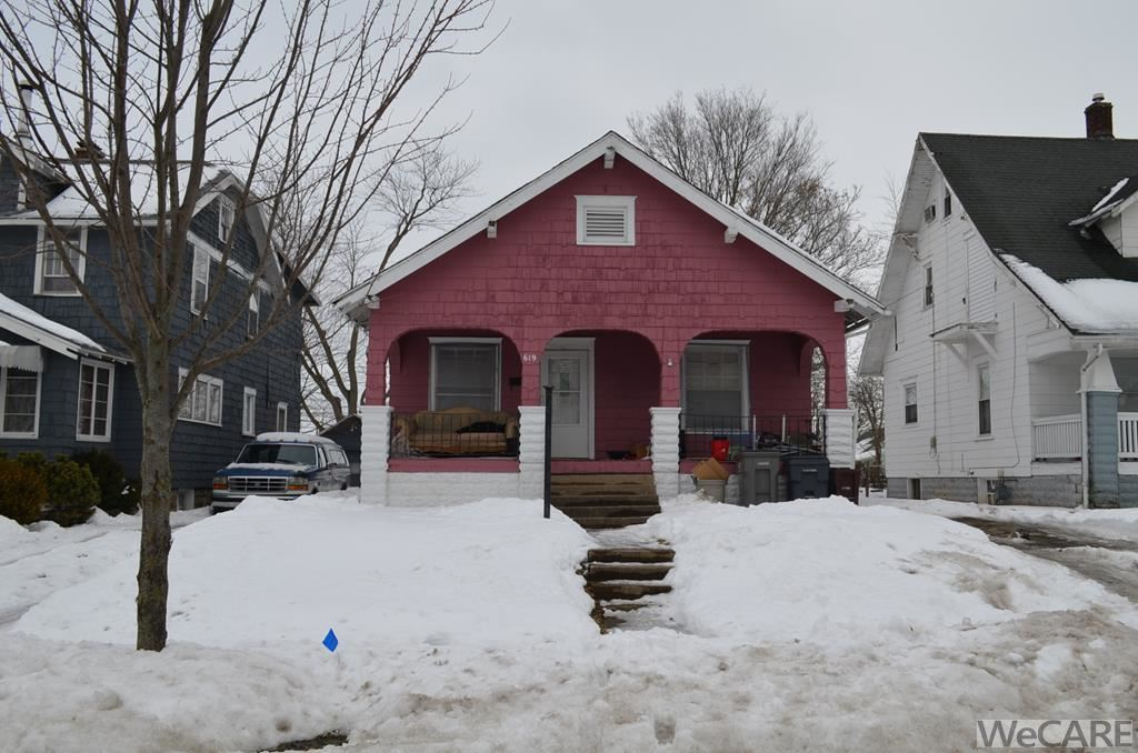 Photo of 619 Prospect Ave., Lima, OH 45804 (MLS # 203979)