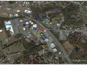 Photo of 00 Lawing Road, Forest City, NC 28043 (MLS # 3141000)