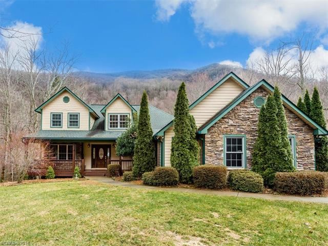 Photo for 23 Serenity Cove, Maggie Valley, NC 28751 (MLS # 3350008)