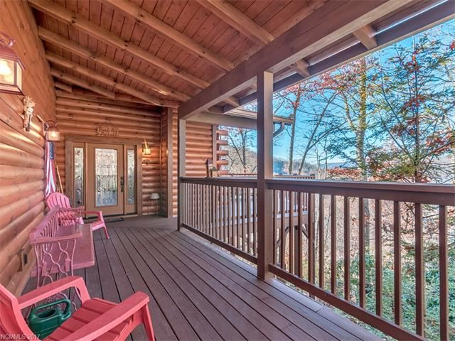 Photo for 207 Walela Trail, Maggie Valley, NC 28751 (MLS # 3340010)