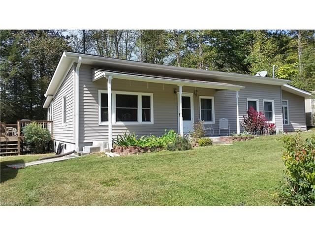Photo for 84 Pine Tree Drive, Pisgah Forest, NC 28768 (MLS # 3327014)