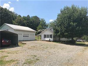 Tiny photo for 1405 Barnardsville Highway, Barnardsville, NC 28709 (MLS # 3320016)