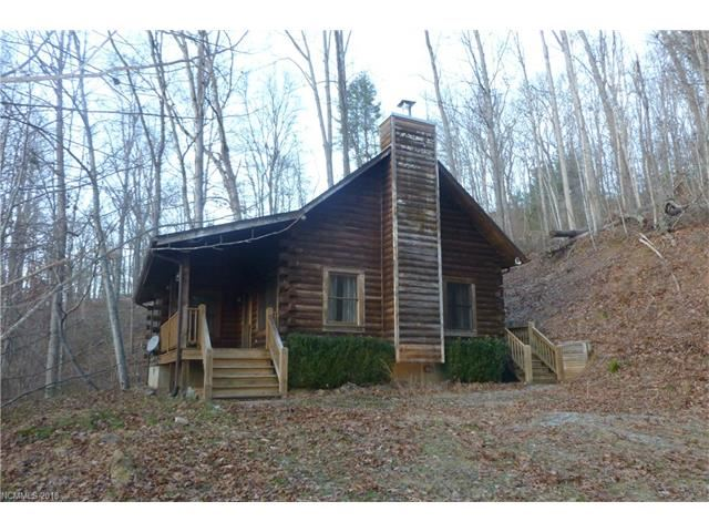 Photo for 151 Grouse Nest Road, Waynesville, NC 28786 (MLS # 3349020)