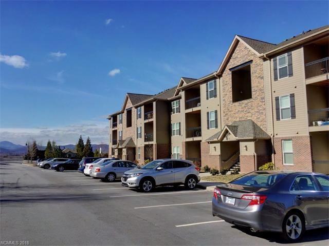 Photo for 91 Brickton Village Circle #205, Fletcher, NC 28732 (MLS # 3351026)