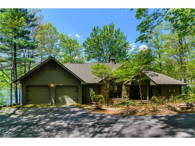 Photo for 2403 Cold Mountain Road #13, Lake Toxaway, NC 28747 (MLS # 3287028)