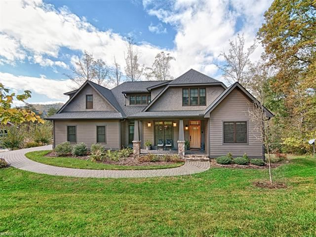 Photo for 26 Summersweet Lane #7 and 9, Asheville, NC 28803 (MLS # 3342033)