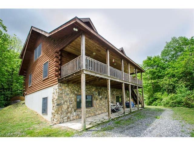 Photo for 1863 Roaring Fork Road, Hot Springs, NC 28743 (MLS # 3179041)