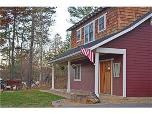 Tiny photo for 38 Goughes Branch Road, Leicester, NC 28748 (MLS # 3340043)