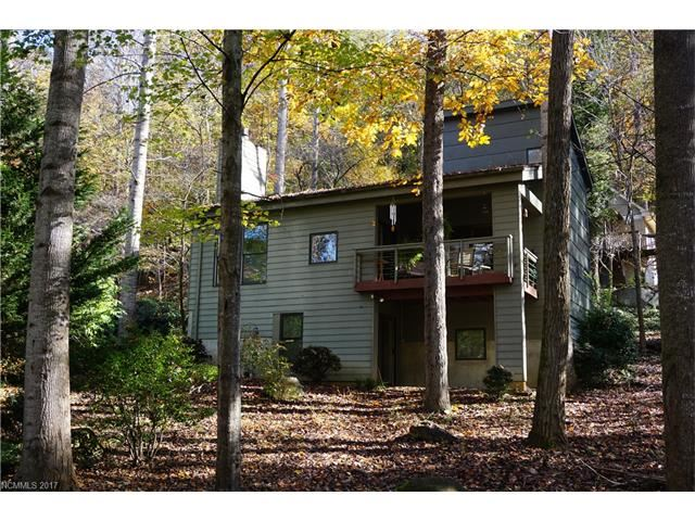 Photo for 341 Chalet Road, Lake Lure, NC 28746 (MLS # 3339044)